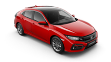 Honda Civic 5-portes