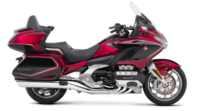 GL1800 Gold Wing Touring Deluxe 2019