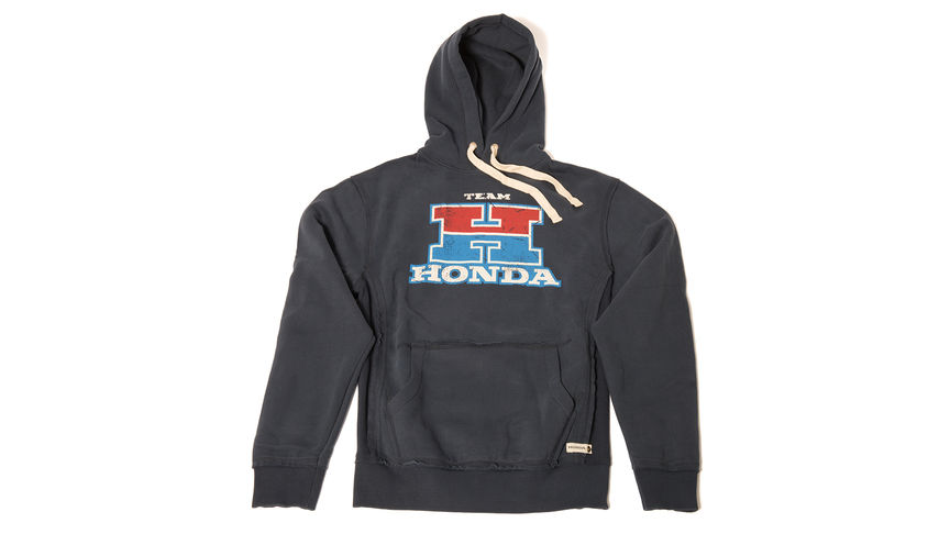 Sweat Team Honda